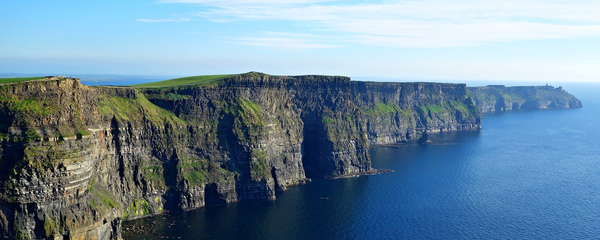 Cliffs Of Moher Travel Vip